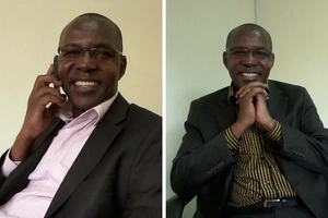 The late Waweru Mburu's political ambition that will inspire you