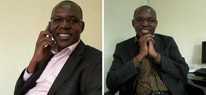 Huzuni baada ya Mwanahabari wa Citizen Waweru Mburu kuzikwa