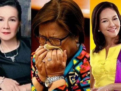 Malilibog kasi! Lady senators team up against voyeuristic House members