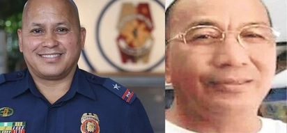 Dela Rosa claims Odicta is drug trafficking suspect, drug lord known as 'Dragon'
