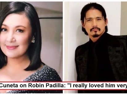 Sharon Cuneta humopia kay Robin Padilla? Megastar shares story behind their 'naudlot' marriage and being brokenhearted because of Binoe