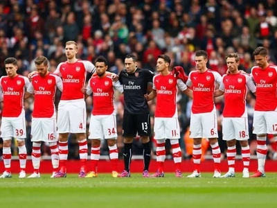 Arsenal reveal squad numbers for players, guess who got the cursed number 9