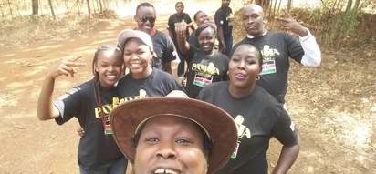 Emmy Kosgei's brother to pay KSh 954,000 for killing a cyclist