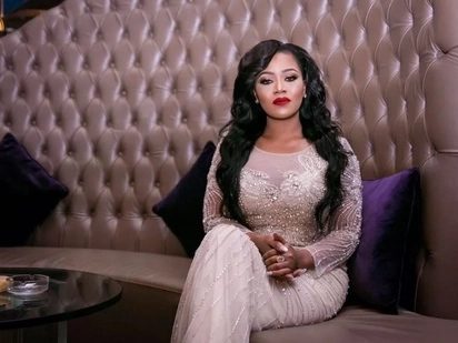Vera Sidika. A role model for new aspiring socialites?
