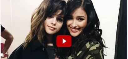 This is why Liza Soberano is Philippines' Gigi Hadid; Selena Gomez is also impressed