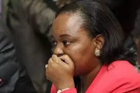 Waiguru left HELPLESS AND WORRIED after major move that MIGHT KILL her political career