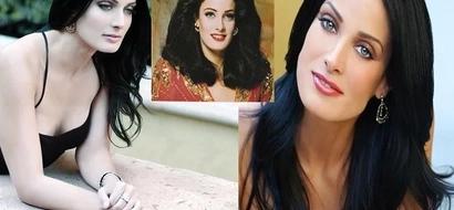 Former Miss Universe Dayanara Torres back in PH's showbiz!