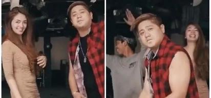 Ang talino ng gumawa nito! This Pinoy parody of hit song 'Despacito' entitled 'Bes Pancit Oh' is too hilarious