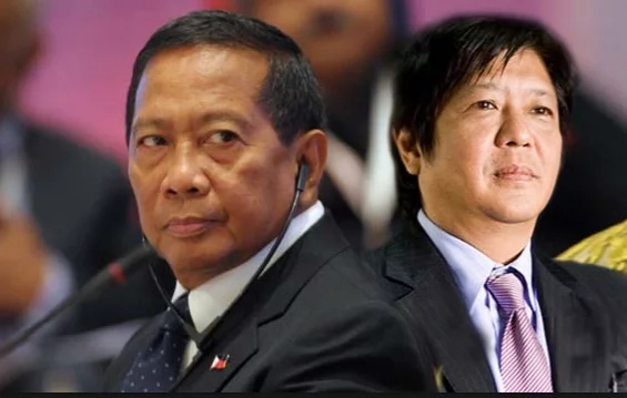 Wait, there's more! Binay to join Marcos in electoral protest