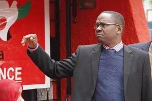 Mwandani wa zamani wa Rais Uhuru ajipata TAABANI siku moja baada ya kutangaza kumuunga mkono Raila Odinga