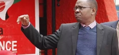 Onyango Oloo helped rig elections, new claims emerge