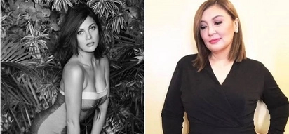 Mother-and-daughter race to fitness: Sharon Cuneta, KC Concepcion flaunt slimmer figures