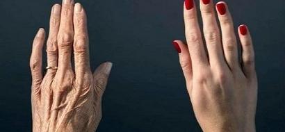Aquí está la receta asombrosa para impedir que tus manos revelen la edad