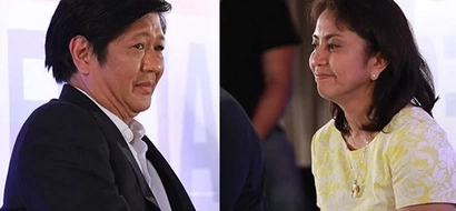 Marcos leads latest Pulse Asia vice presidential survey
