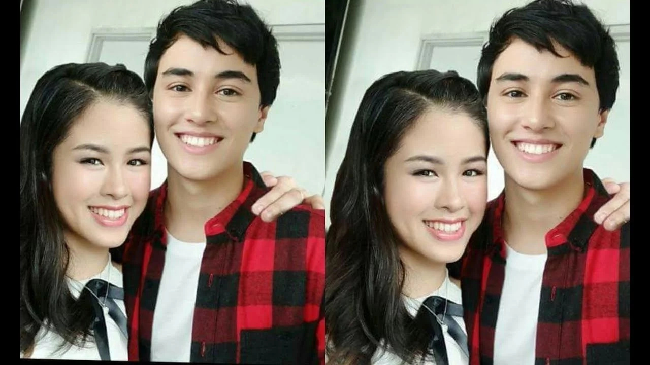 "Kisses Delavin denies that she will be paired with Edward Barber: ""May respeto ako sa partner ni Edward. May respeto po ako sa lahat ng kaibigan ko."""