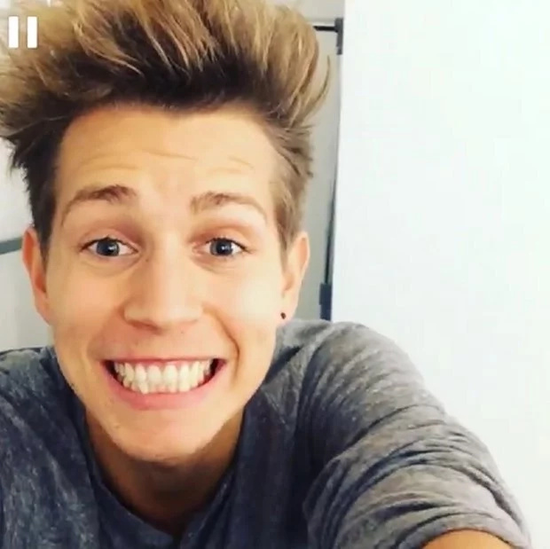 James of The Vamps finds Liza Soberano nice and lovely