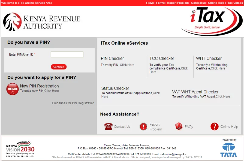 How to pay KRA penalties via mPesa? One easy way to pay your KRA tax online