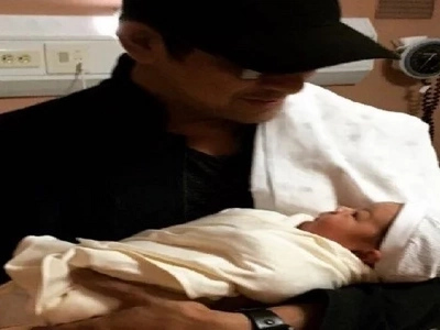 Ang sweet ni Lolo! Gary V. posts the sweetest Instagram message to welcome Baby Leia