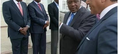 Uhuru awapa Waislamu ZAWADI kabla ya mwezi Mtukufu wa Ramadhan (picha)