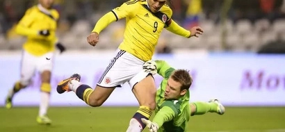 Chelsea Star Says Falcao Will Bag More Goals