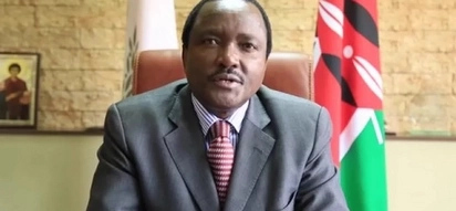 Kalonzo not expected to attend Nyenze burial after missing flight