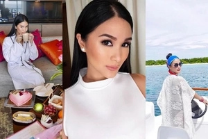 8 times Heart Evangelista left us speechless with how ridiculously rich she is