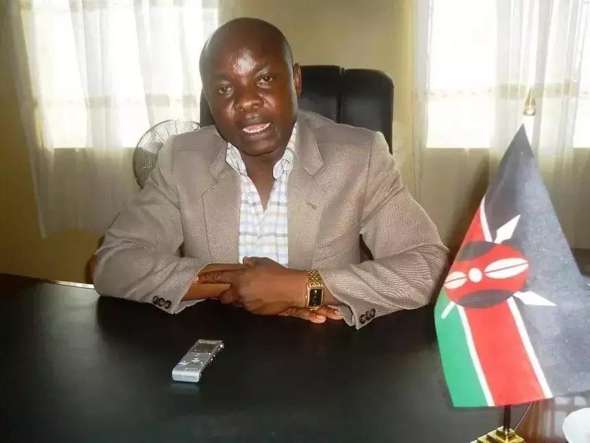 Mbunge wa ODM ashangaza kwa kufurahia kushindwa mchujo!