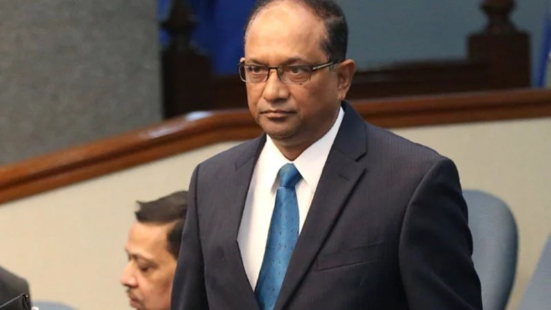Bangladesh envoy wants stolen $81-M returned