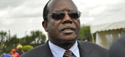 FKF Chairman Sam Nyamweya Arrested After Harambee Stars Travel Delay