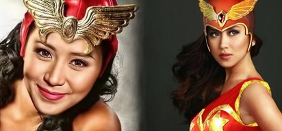 Sarah G. Eyed to Portray 'Darna'. Boyfriend Matteo Expresses All-Out Support