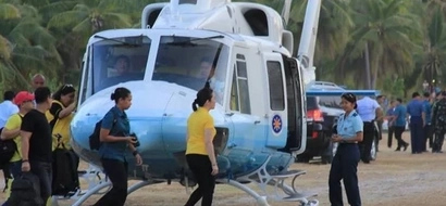 Viral chopper issue: The budget is treated as the campaign kitty of the ruling party -BAYAN