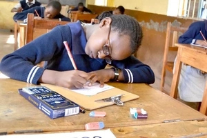 Why the government has banned the use of Geometrical sets, calculators in KCPE, KCSE