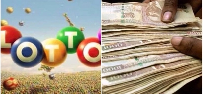 Jackpot! Unemployed grandmother spends Ksh160 and wins a whopping Ksh199m in lottery