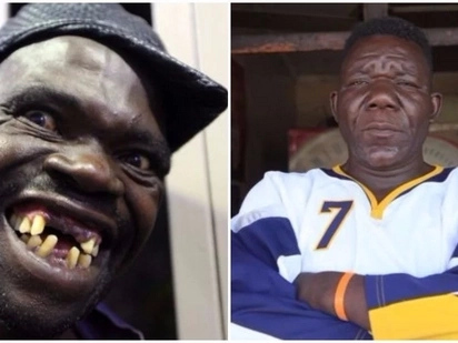 Zimbabwe set to hold Mr Ugly pageant - and the competition is stiff