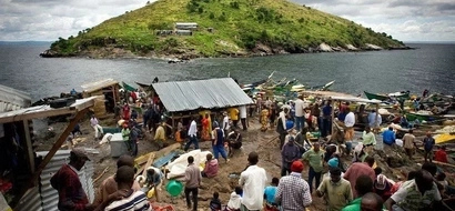 Shock as robbers attack a man in Migingo island and steal his private parts