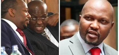 Many governors working in fear of their deputy governors - Kuria speaks after Sonko/Igathe fall out