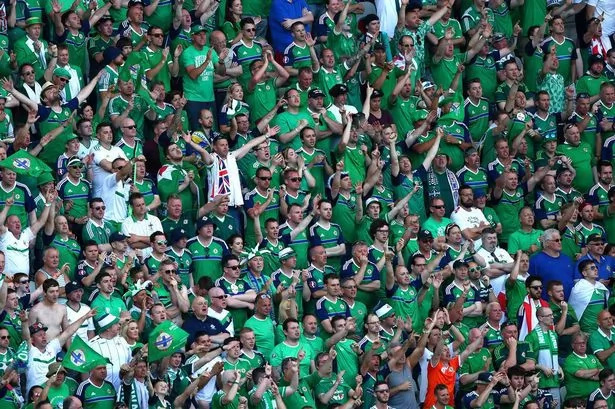 British fan dies at Euro 2016 after falling