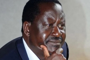 Finally Raila explains why their is intense internal fighting in CORD(video)