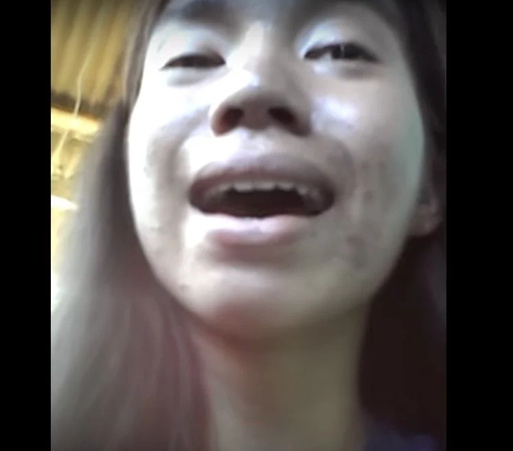 We all thought she's gonna go big. Pinay made netizens laugh with hilarous song cover
