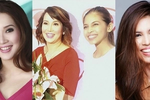 Si Maine nga kaya? Kris Aquino gives hints about first guest on her upcoming online show