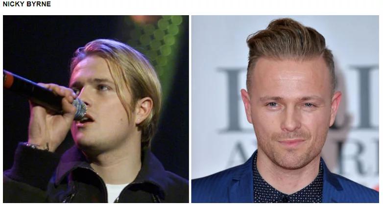 Nasaan na nga ba sila ngayon? A peek into Ireland's top boyband Westlife members' life now