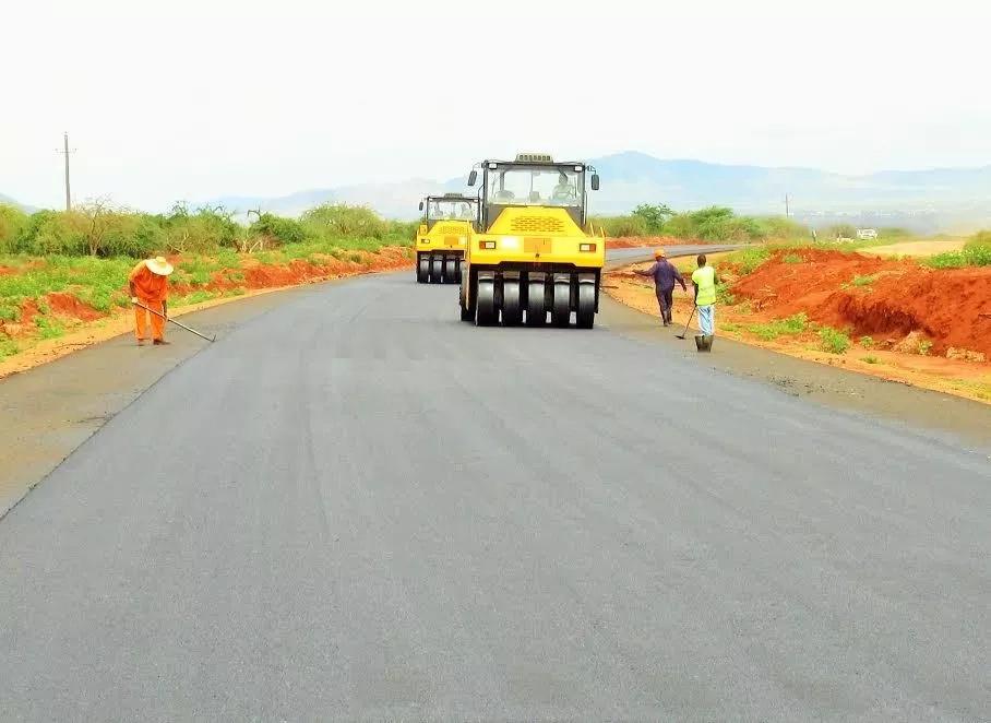 A Tanzanian truck driver's emotional letter to President Uhuru Kenyatta