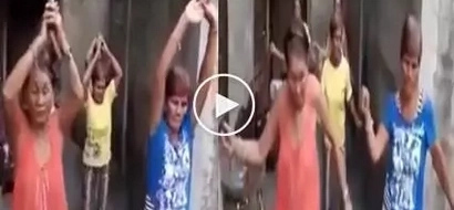 VIRAL: Age is just a number, this video of dancing 'lolas' will make you laugh!
