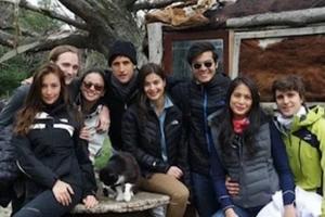 12 Pinay celebrities with Afam boyfriends