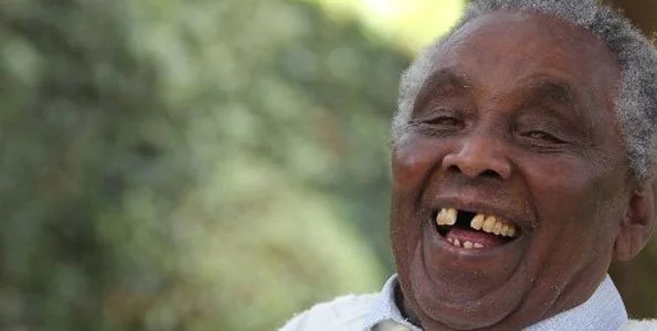 The day DP Ruto and William Ole Ntimama had a nasty argument