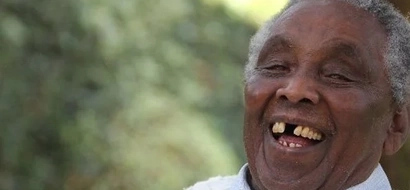 After the solar eclipse, Ole Ntimama was bound to die, family reveals