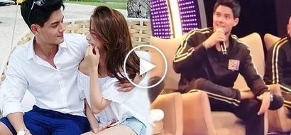 Siya pa rin! Daniel Matsunaga painfully admits he still loves Erich Gonzales