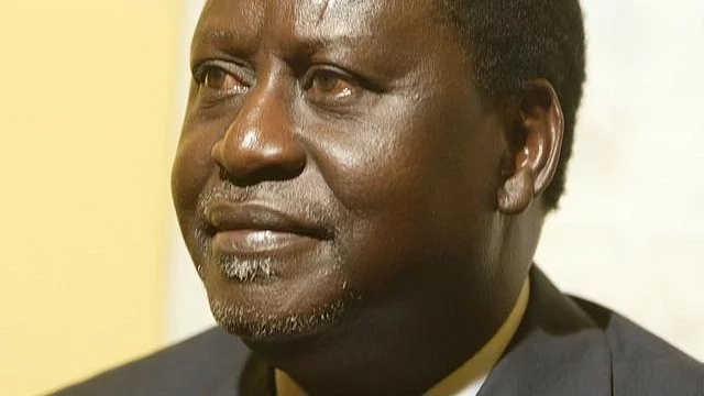 Woman leaves husband over Raila Odinga's loss in the 2007 General Election
