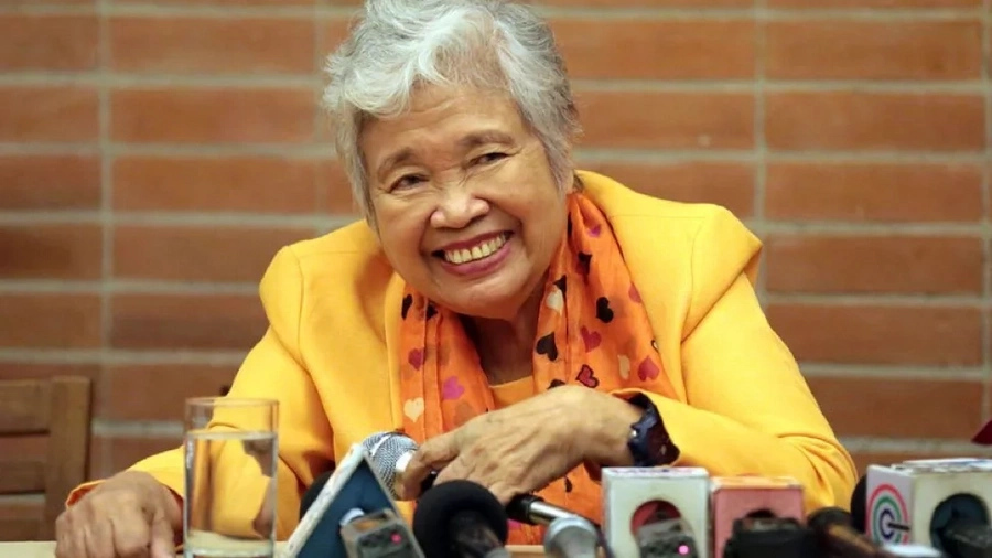 Briones: Education is a right, even for pregnant teens