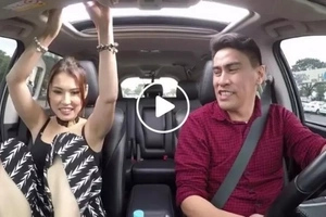 Ramon Bautista just had the best time of his life as he goes on a date with internet star Maria Ozawa